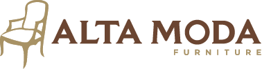 Alta Moda Furniture Logo